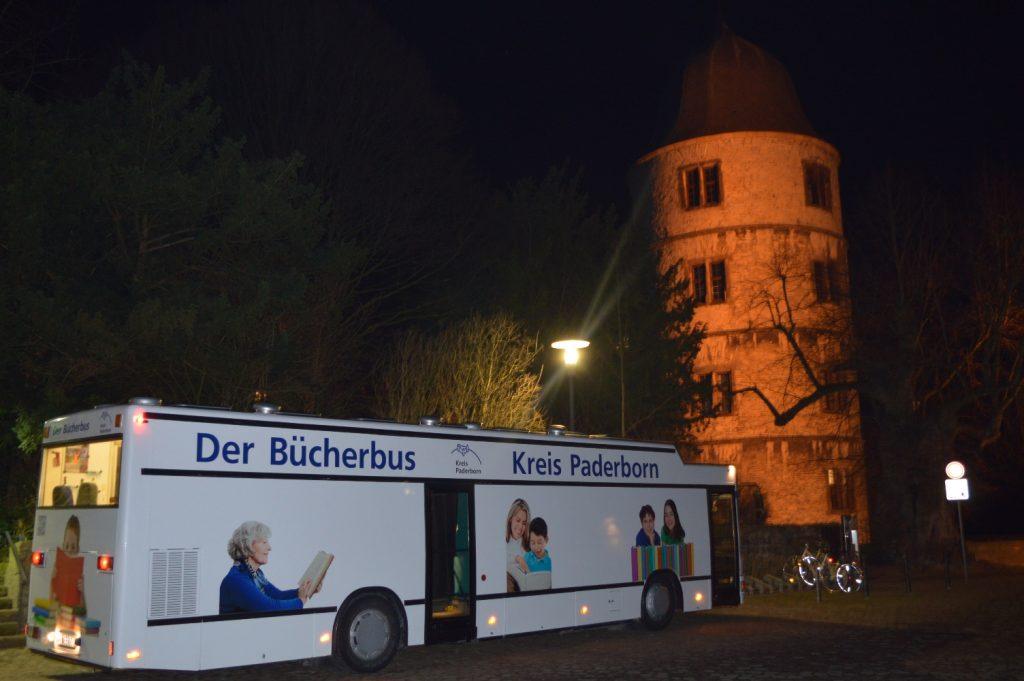 Paderborner Bücherbus