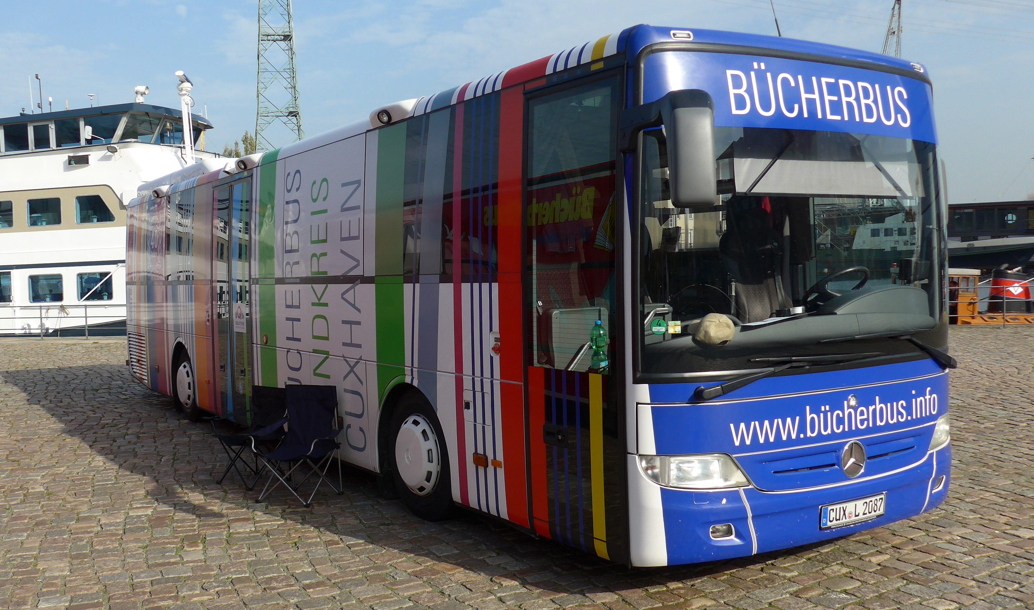 Kein zweiter Bus im Landkreis Cuxhaven
