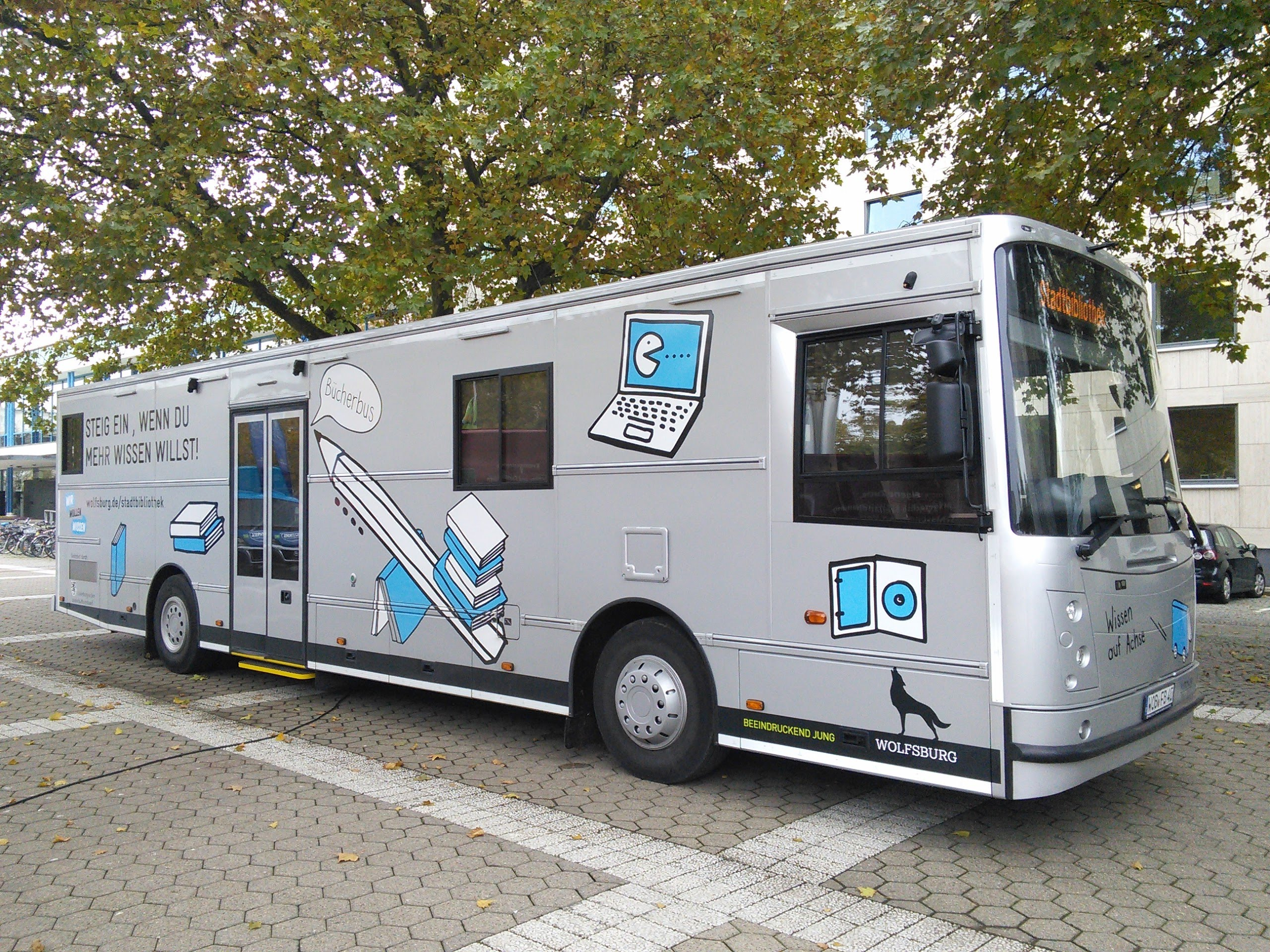 Wolfsburg: Selbstverbuchung ab 2020?