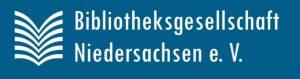 Bibliotheksgesellschaft Niedersachsen e.V.