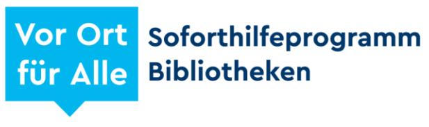 """Förderprogramm """"Vor Ort für alle"""" – insbesondere auch für Fahrbibliotheken in ländlichen Räumen – neu aufgelegt!"""